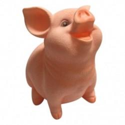 6X (Divatos Pig Pig Bank Dekoráció otthoni nappali szoba hálószoba törésgátló X9H5