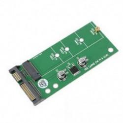 Ngff (M2) Ssd - 2,5 hüvelykes Sata adapter M.2 - Ngff Ssd - Sata3 Konvertáljon kártya E8S3