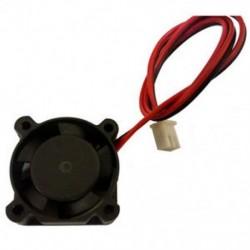 3D nyomtató 24v hűtőventilátor - 25 mm - Extruder ventilátor - RepRap R4P6