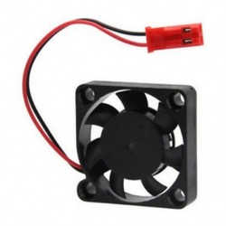 1X (Aktív hűtéses mini ventilátor a Raspberry Pi 3 B / 2B / B   modellhez - Fekete C6Y6)