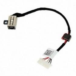 Új DC tápkábel-aljzat a Dell Inspiron 15-5000 5555 5558 DC30100U S8E8 készülékhez