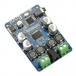 1X (Tda7492P Bluetooth vevőerősítő Audio Board 25Wx25W hangszórók B6X5