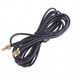 3M RP-SMA hosszabbító kábel az S7T9 S7E0 Wi-Fi routerhez