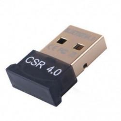 Sunrose vezeték nélküli USB Bluetooth 4.0 adapter Bluetooth Dongle zenei hangfelvétel X7G0