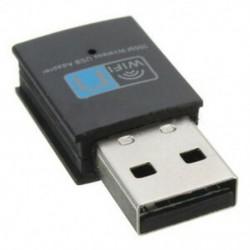 300Mbps Mini vezeték nélküli USB Wifi adapter LAN antenna hálózati adapter 802.11n / R4K1