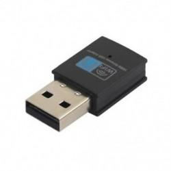 1X (Mini 300M USB2.0 RTL8192 Wifi dongle WiFi adapter Vezeték nélküli wifi dongle N D8T8