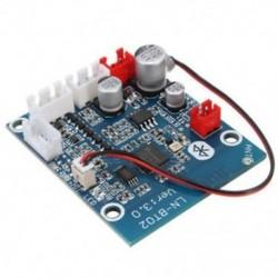 Audióvevő vevőmodul Bluetooth 4.0 vezeték nélküli sztereo MP3 PC autós telefonhoz I7 O2U4