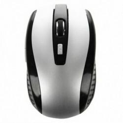 1X (2,4 G USB vezeték nélküli optikai egér egerek PC-hordozható számítógéphez) HP Dell Tosh D4B3