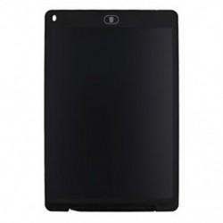 12 hüvelykes LCD e-író táblagép írás Rajz Memo üzenet Fekete Boogie Board H3R1