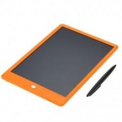 10 hüvelykes ütésálló hordozható LCD íróasztal rajzolótábla kézírás Pa P8Q0