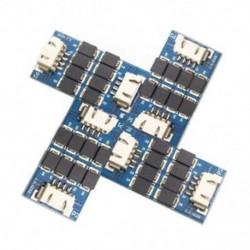 4 db-os szűrő a TL-Smooth új készlet-kiegészítő modulhoz a 3D pinter motoros meghajtókhoz, a V7S8-hoz