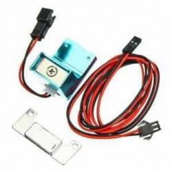 2X (Mayitr automatikus szintérzékelő kiegyenlítő melegágy automatikus szintbeállítás szonda 3D X6Y6-hoz