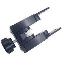 2X (3D nyomtatótartozékok Cr10 Y Axis 4020 Alumínium profil szinkron Whe W2R1