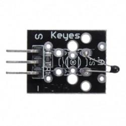 KY-013 analóg hőmérséklet-érzékelő modul Arduino AVR PIC CF K2S8 C2U4-hez