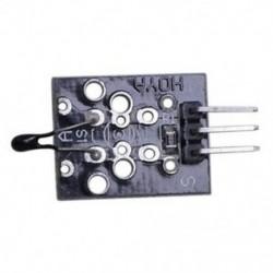 3X (KY-013 analóg hőmérséklet-érzékelő modul az Arduino AVR PIC CF V8W2-hez)