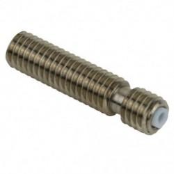 5X (M6 x 26,5 mm fúvóka-torok 1,75 mm-es 3D nyomtató-extruder számára Mk8 I4U39