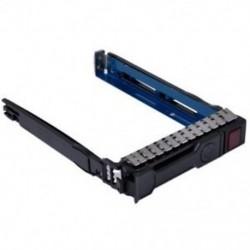 1X (2,5 &quot 651687 - 001651699 - 001 SFF SAS SATA HDD tálca-Caddy a HP ProLi J3C0-hoz