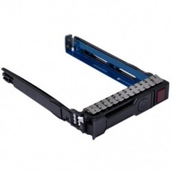 2,5 &quot 651687 - 001651699 - 001 SFF SAS SATA HDD tálca-Caddy a HP ProLiant B3S2-hez