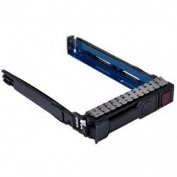 1X (2,5 &quot 651687 - 001651699 - 001 SFF SAS SATA HDD tálca Caddy a HP ProLi S8R8-hoz