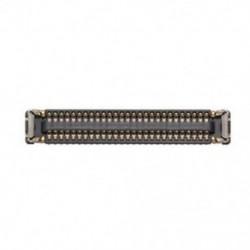 1X (LCD kijelzővel rendelkező FPC csatlakozó az Ipad Pro 9.7 hüvelykes A1673 A1674 A1675 Q2D7