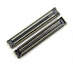 2X (LCD kijelző képernyő Fpc LCD képernyő FPC csatlakozó Ipad Mini 4-hez az alaplapon 64 J4T4