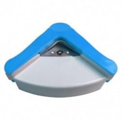 R5mm kör alakú sarokvágó papírvágó kártya fotódobozok C R6Y8 vágószerszám