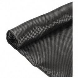 3K valódi egyszerű szövésű szénszálas kendő szénszövet szalag 8 hüvelyk x 12 hüvelykes A8D2