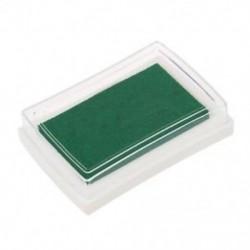 1X (tintapatron tinta színű zöld ujjlenyomat-ajándék gyermekeknek E6W8)