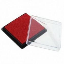 Tinta pad bélyegzőpárna esküvői levélhez Piros dokumentum A3X8