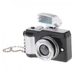1: 8 méretű Dollhouse miniatűr digitális tükörreflexes fényképezőgép babák házdíszítés Acc U1Q1