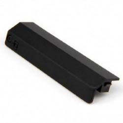 1X (fekete műanyag merevlemez borító az IBM Thinkpad T420 C6O6-hoz)