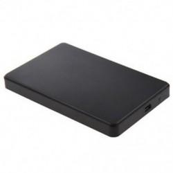 1X (2,5 &quot -es külső ház védő USB2.0 / 2TB SATA merevlemez C2D1 merevlemez