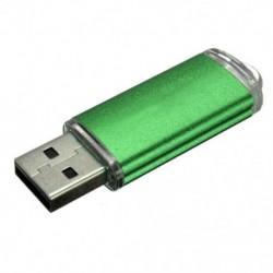 10 x 2 GB-os USB Stick 2.0 memóriakártya-adatok Stick Green C4Y2