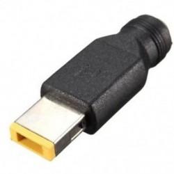 Hálózati csatlakozódugó-töltő átalakító kábel-adapter Lenovo ThinkPad 5.5x2 V8G8-hoz