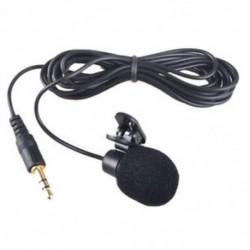 C kéz Csavarhúzóval mikrofon   fejbe szerelt mikrofon 3,5 mm az E7T5 hangszóróhoz