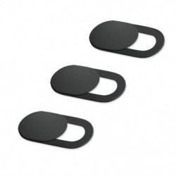 3 Pack webkamera borító ultravékony, magánéletvédő kameravédő borító a T5O3 laptophoz