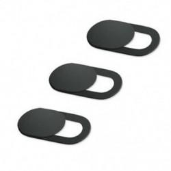 3 darab webkamera borító ultravékony, magánéletvédő kameravédő borító az E4Y1 laptophoz