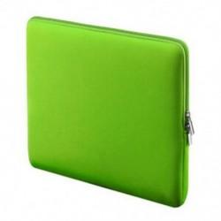 1X (Huelsen hordozható laptop táska, puha tok, illata a MacBook Air Pro O6M1 számára