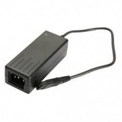 12 V   5 V-os hálózati adapter merevlemez-tápegység, fekete Q8N2 merevlemez-meghajtóhoz
