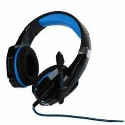 KOTION EACH G9000 játék-fülhallgató Play Station 4 táblaszámítógéphez iPhone 6 / 6s U4A2