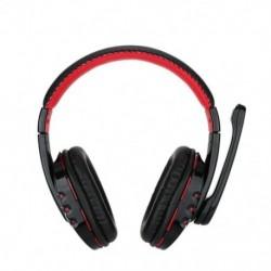 1X (OVLENG V8 Kiváló minőségű professzionális vezeték nélküli Bluetooth 3.0 fejhallgató kéz H1L3