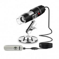 50 - 1000x WIFI nagyítás, 8 LED USB 2.0 digitális mikroszkóp, Mini Came P8G5