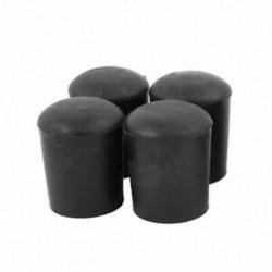 1X (Gumibútor asztali lábfedelek tippeinek védelme 15 mm-es belső átmérőjű 4 db I1T1)