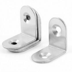 4db - Amico konzol 25 x 25 mm 4 darab derékszögű (90 °) BEB