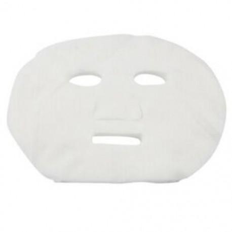 40 db női fehér kozmetikumok nagyobb pamut maszk Linen de S4S3