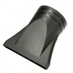 Forró professzionális szalon fodrászati eszköz Hajszárító fúvóka, széles kialakítású Usef G4F7