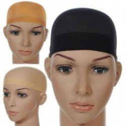 1X (Deluxe paróka sapka hajháló 2 darab / darab hajú parókaháló számára, stretch Me Y6Z7