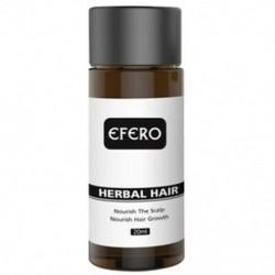 Efero hajnövekedési szérum olaj természetes esszencia szakáll növekedési szérum gyorsabban növekszik L8X9