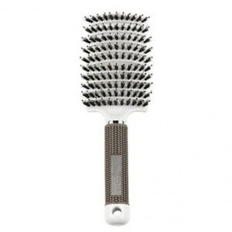 2X (fésű hajkefe hajlított hajkefe vastag hajú fehérre K2O3)