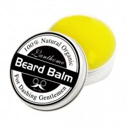 5X (Lanthome szakáll olaj és balzsam bajuszviasz szakáll ápoló balzsam Bea W7L1